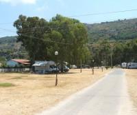Villaggio camping Baia di Zambrone