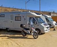 Parking Caravane Multiparking