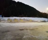 Parcheggio Valle Bianca
