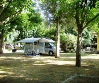 Area Sosta Camper Campeggio Golfo di Gioia Tauro