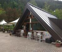 Parco Giochi Camping Saletti