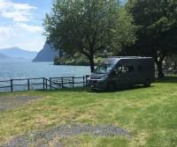 Campeggio Ristorante Trenta Passi