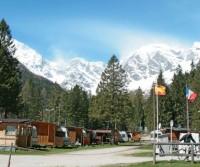 Campeggio Sporting Center