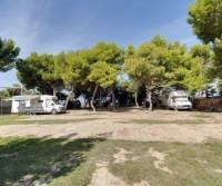 Alba Nautica Area Di Sosta Camper Marsala