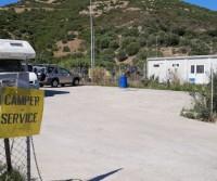 Camper Service presso Autolavaggio Bosa