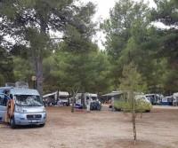 Camping Baia di Campi