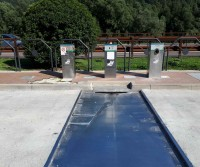 Area di servizio Adige Ovest