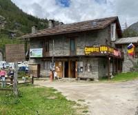 Campeggio Villa