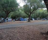 Camping Lentiscella