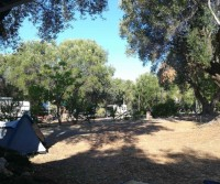 Camping Residence Porticello Village