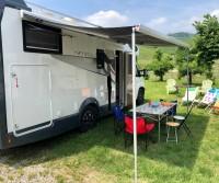 Camping Cascina Ballarin