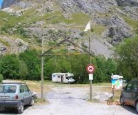 Area Senza Frontiere - Cascate dello Stroppia