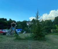 Camping Orsa Minore