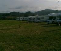 Parcheggio Margonara