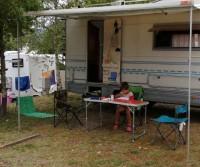 Camping Monte Pelpi