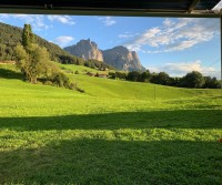 Parcheggio Agriturismo Tirlerhof