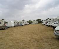 Area Sosta camper da Renzo