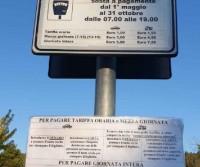 Parcheggio Museo Retico San Romedio