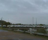 Parking du Bassin de l'Est