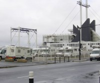 Parking Car Ferries