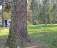 Camping Schiessstand - Bersaglio