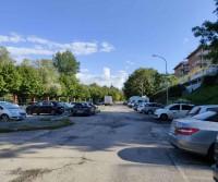 Parcheggio Saragat