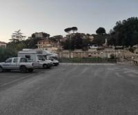 Parcheggio Torrita Tiberina