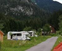 Camping Collina