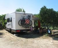 Area Camper Dattoli