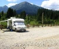 AA Camper Gasperina