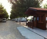 Camping Oasi Punta Aderci