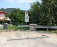 Parcheggio Piscina Comunale