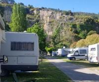 Camping Al Mare Cava S. Anna
