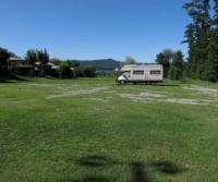 Area camper Il Salice