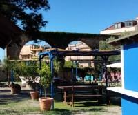 Area sosta camper Villa Pisani