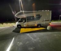 Camper service Piccini fuels