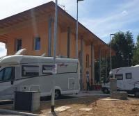 Area Sosta Montepiano