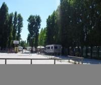 Area Camper Casalborsetti