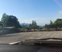 Parcheggio Vaneze