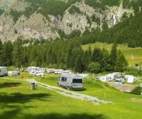 Camping Gran Paradiso