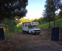CampeRitz Agricamping