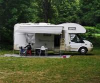 Area Camping Il Poggetto