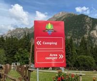 Area camper Lexert