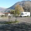 Area Camper Concarena