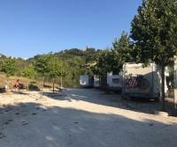 Area camper Boccioni