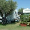 Area sosta camper Sena Park, 03/07/16