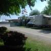 Area sosta camper Parking delle Robinie, 26/04/18
