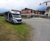 Area camper Colico