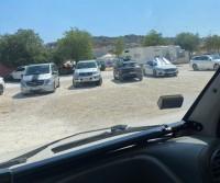 T4 parking