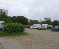 Parcheggio a Gent